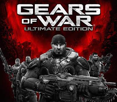 GEARS OF WAR: ULTIMATE EDITION ВЫЙДЕТ НА PC В 2016 ГОДУ